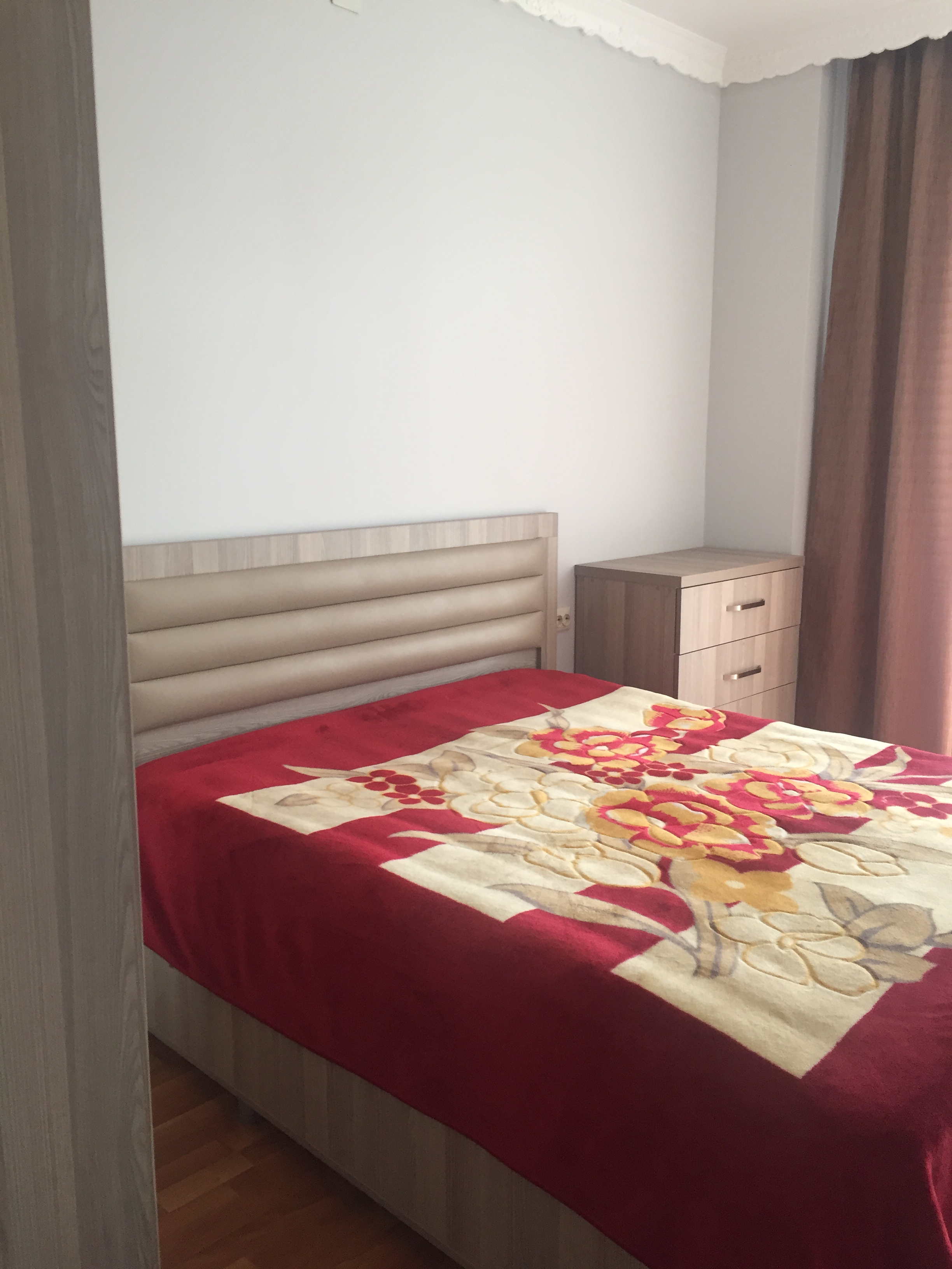 Новые уютные апартаменты на Чавчавадзе