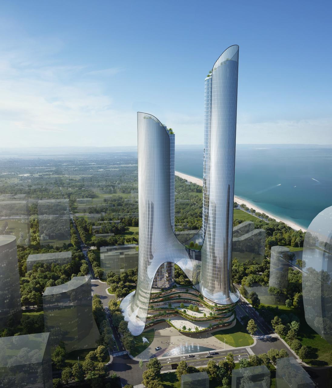West Towers Batumi [Вест Тауэрс Батуми]