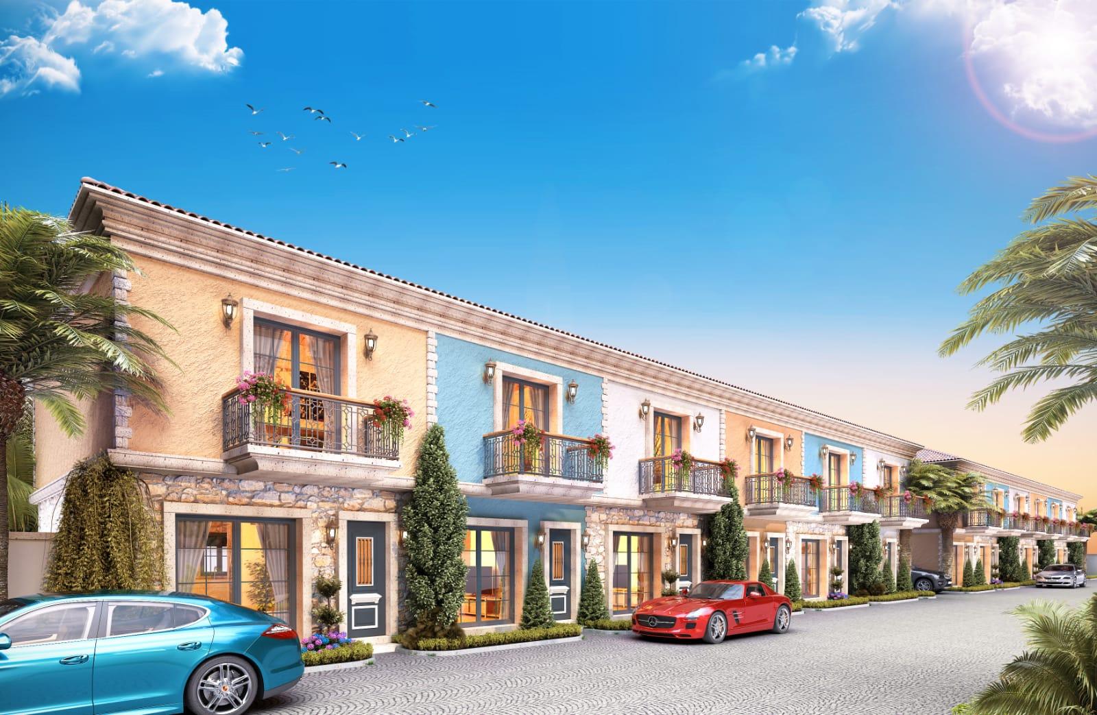Batumi Harmony Villas